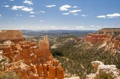 Bryce Canyon National Park, Utah Stockfotos