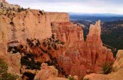 Bryce Canyon Stock Photo