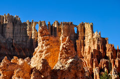 Bryce Canyon National Park, Utah Stock Foto's