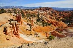Bryce Canyon National Park, Utah Foto de archivo libre de regalías