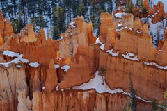 Bryce Canyon National Park, Utah Photographie stock