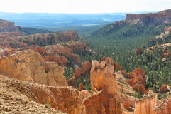 Bryce Canyon National Park, Utah Images stock