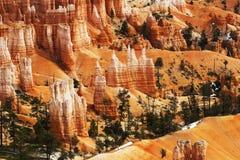 Bryce Canyon National Park, Utah Imagen de archivo