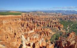 Bryce Canyon National Park, Utah, Estados Unidos Fotografía de archivo