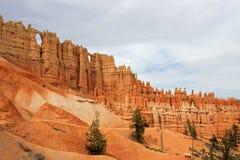 Bryce Canyon National Park, Utah, Etats-Unis Photos stock