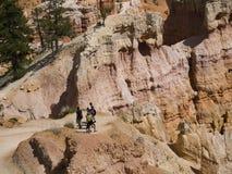 Bryce Canyon National Park, Utah, Etats-Unis Images stock