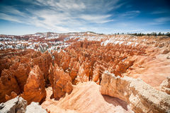 Bryce Canyon National Park, Utah, Etats-Unis, 2015 Images stock