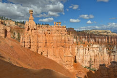 Bryce Canyon National Park Utah, Förenta staterna Royaltyfria Bilder