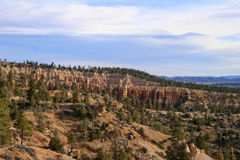 Bryce Canyon National Park, Utah Stock Photo