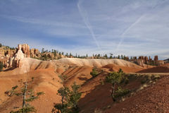 Bryce Canyon National Park, Utah Royalty Free Stock Photo