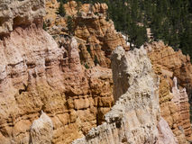 Bryce Canyon National Park, Utah, los E Imagenes de archivo