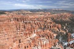 Bryce Canyon National Park, Utah, los E.E.U.U., 2015 Fotos de archivo libres de regalías