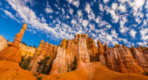 Free Bryce Canyon National Park, Utah, Perspective Scenery In Autumn Stock Photo - 98832150