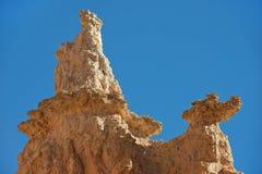 Bryce Canyon National Park, Utah, Stati Uniti Immagini Stock Libere da Diritti