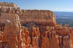 Bryce Canyon National Park, Utah, Stati Uniti Immagine Stock