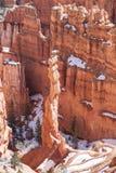 Bryce Canyon National Park, Utah, U.S.A., 2015 Immagine Stock Libera da Diritti