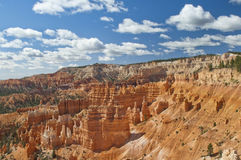Bryce Canyon , National Park, Utah, United States Royalty Free Stock Image