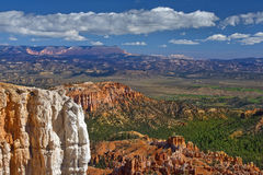 Bryce Canyon National Park, Utah, United States Stock Photo