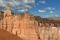 Bryce Canyon National Park, Utah, United States Stock Image