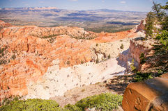 Bryce Canyon National Park, Utah, USA. Royalty Free Stock Photography