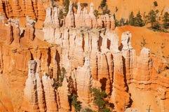 Bryce Canyon National Park, Utah, USA. Royalty Free Stock Photography