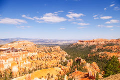 Bryce Canyon National Park, Utah, USA. Stock Photography