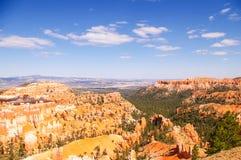 Bryce Canyon National Park, Utah, USA. Stock Photography