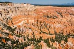 Bryce Canyon National Park, Utah, USA stockbild