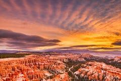 Bryce Canyon National Park, Utah, USA Stock Images