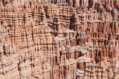 Bryce Canyon National Park, Utah, USA, 2015. Royalty Free Stock Image