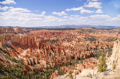 Bryce Canyon National Park, Utah, USA. Stock Image