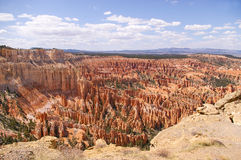 Bryce Canyon National Park, Utah, USA. Stock Photos