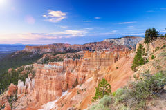 Bryce Canyon National Park, Utah, USA Stock Image