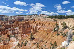 Bryce Canyon , National Park, Utah, USA Royalty Free Stock Images