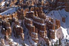 Bryce Canyon-0074. Bryce Canyon National Park, Utah, USA Royalty Free Stock Image