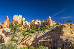 Bryce Canyon National Park in Utah, USA Stock Photography