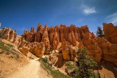 Bryce Canyon National Park in Utah, USA Stock Image
