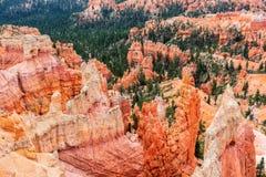 Bryce Canyon National Park, Utah, USA stock photography