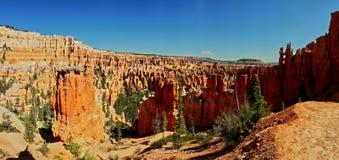 Bryce canyon national park, utah, usa stock photos