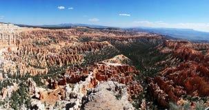 Bryce canyon national park, utah, usa royalty free stock photography