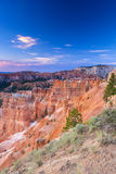 Bryce Canyon National Park, Utah, USA. Royalty Free Stock Photo