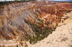 Bryce Canyon National Park, Utah, USA. Royalty Free Stock Image