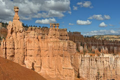 Bryce Canyon National Park, Utah, Vereinigte Staaten Stockbild