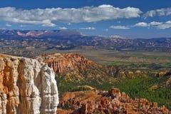 Bryce Canyon National Park, Utah, Verenigde Staten Stock Foto