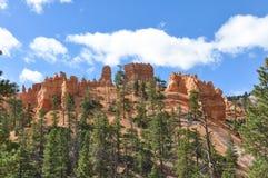Bryce Canyon National Park, Utah Stock Photos