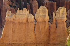 Bryce Canyon Royalty Free Stock Image