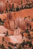 Hootoo in Bryce Canyon National Park Stock Photos
