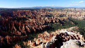Bryce Canyon NP, Utá, Estados Unidos Imagens de Stock Royalty Free