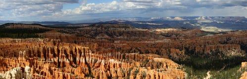 Bryce Canyon Panorama Stock Fotografie