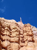 Bryce Canyon park Stock Photography